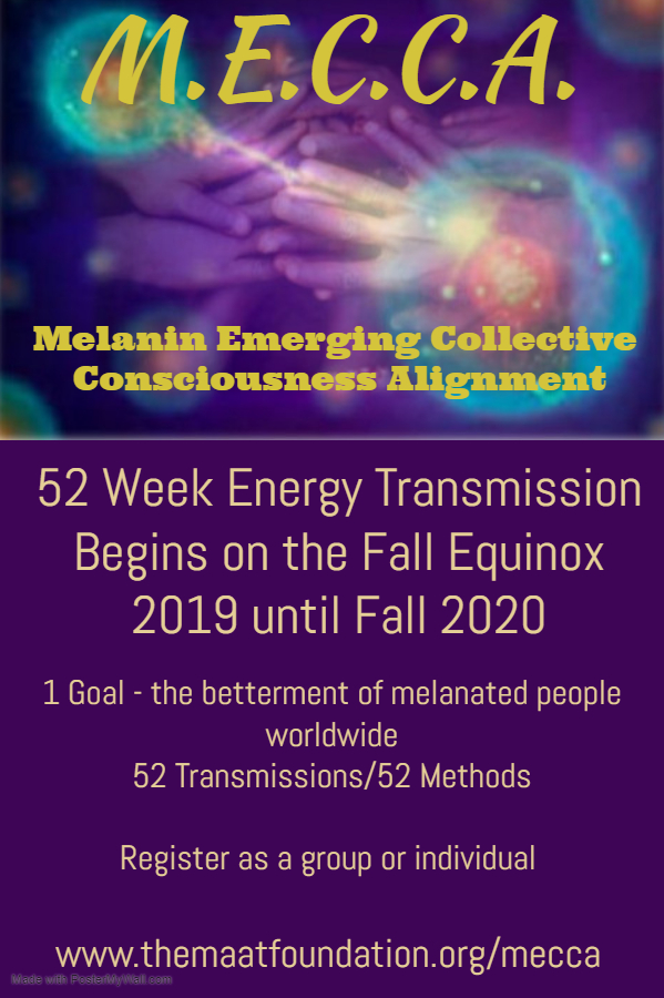 MECCA Frequency Transmission